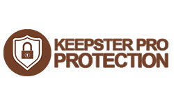 Keepsterpro Logo